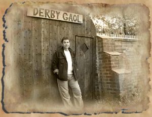 Derby Jail - Gaol
