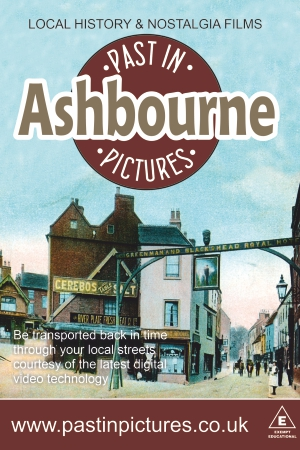 ashbourne past in pictures local history dvd video
