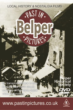 Belper past in pictures local history video