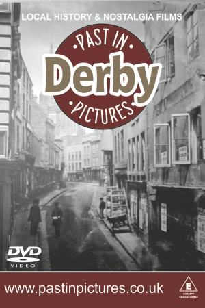Derby past in old pictures