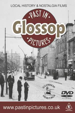 glossop past in pitures dvd video
