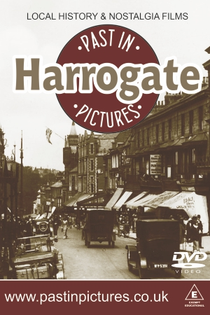 harrogate past in pictures video cover