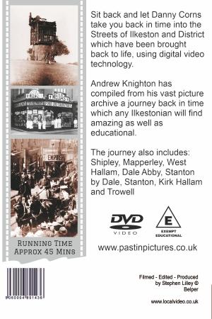 Ilkeston local history film