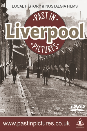 Liverpool local history video dvd