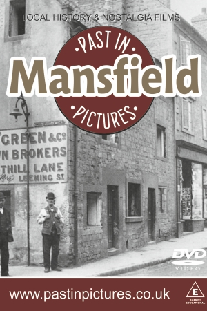 Mansfield local history video