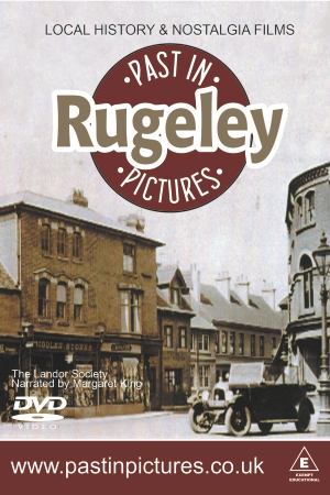 Rugeley past in pictures video
