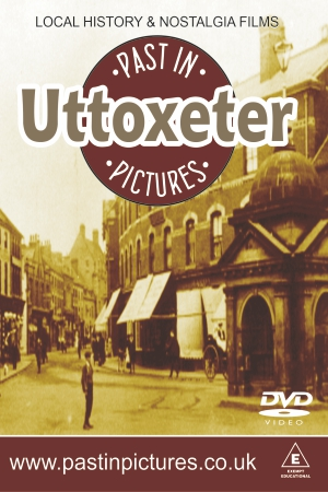 Uttoxeter past in pictures